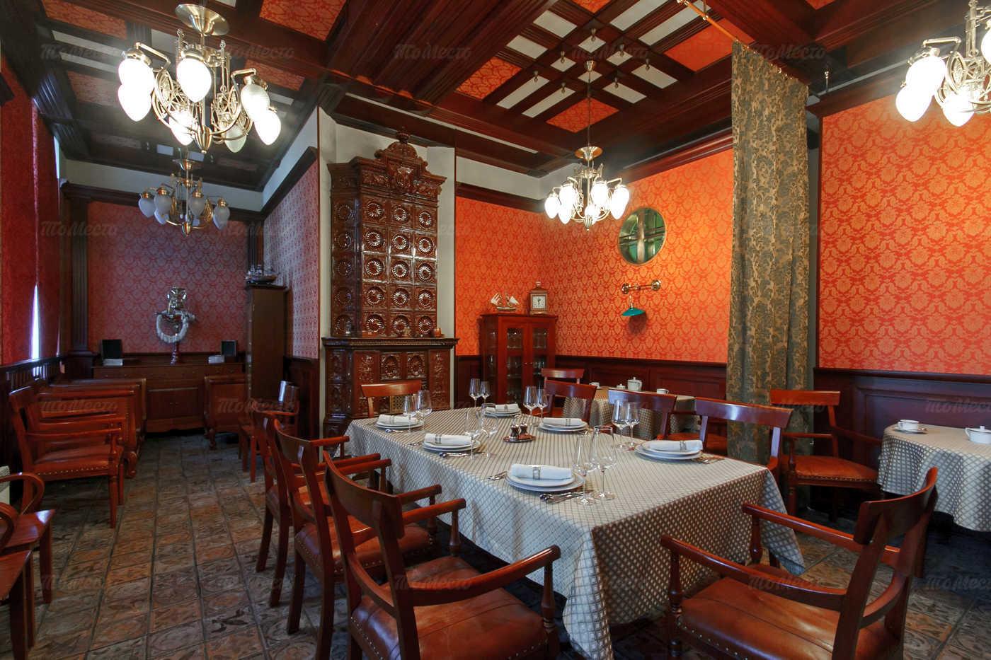 Ресторан Эмираты на проспекте Стачек фото 7