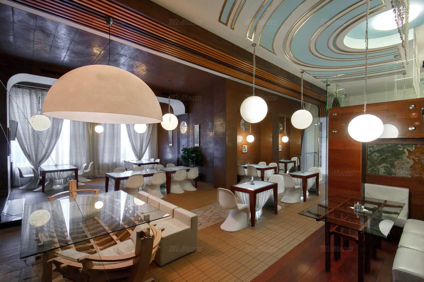 Ресторан Эмираты на проспекте Стачек фото 14