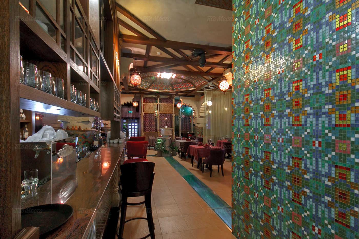 Ресторан Эмираты на проспекте Стачек фото 29