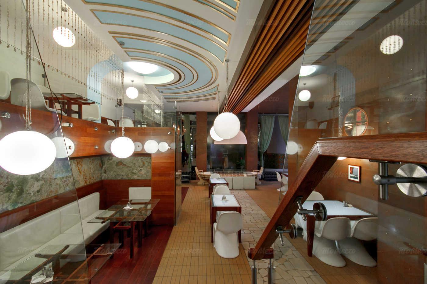 Ресторан Эмираты на проспекте Стачек фото 8