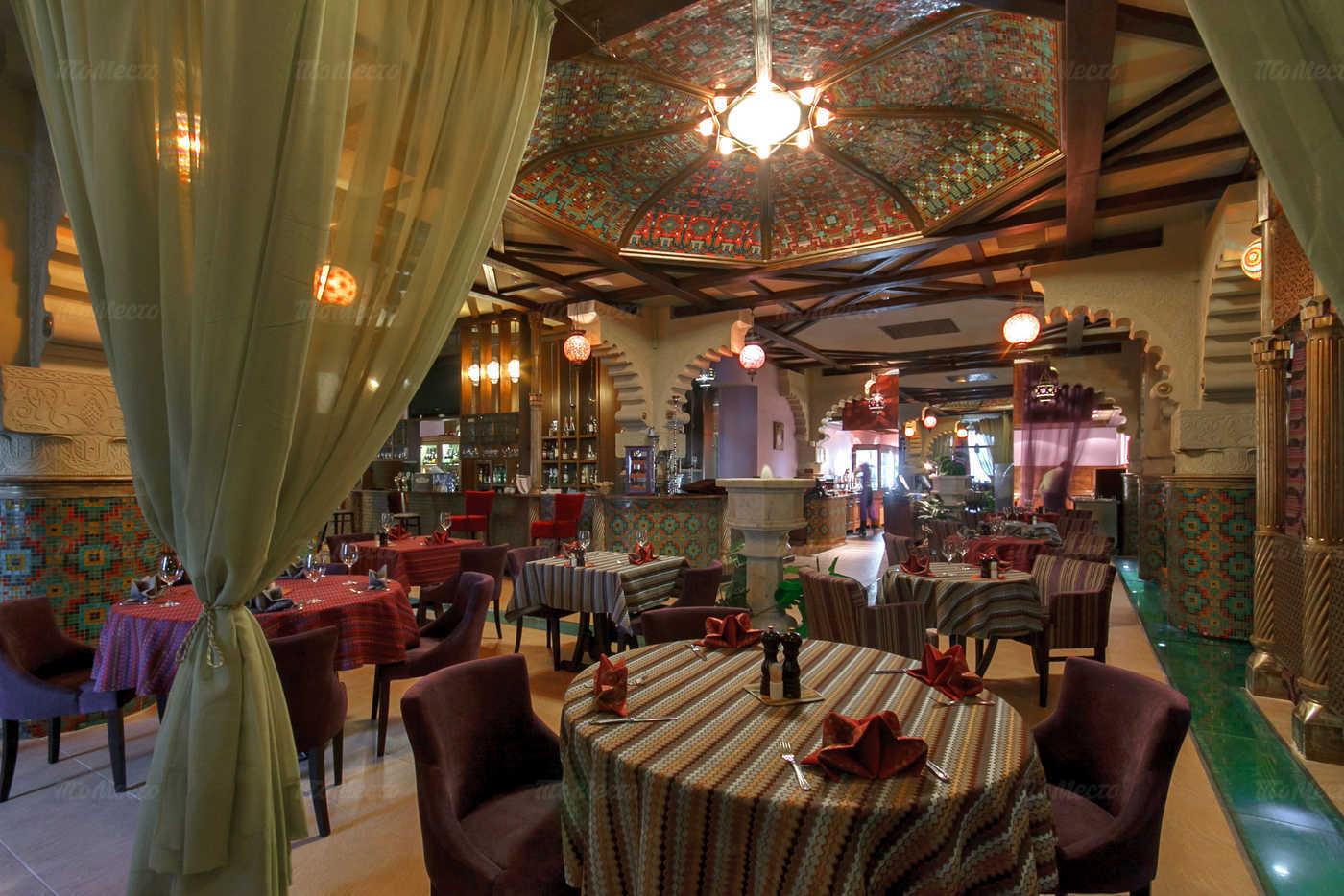 Ресторан Эмираты на проспекте Стачек фото 25