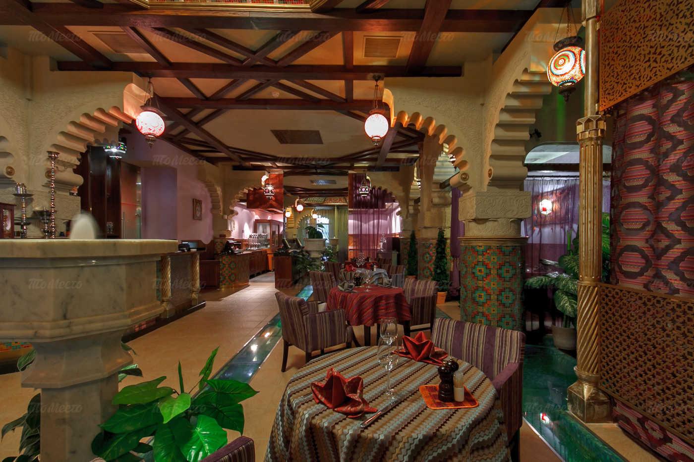 Ресторан Эмираты на проспекте Стачек фото 40