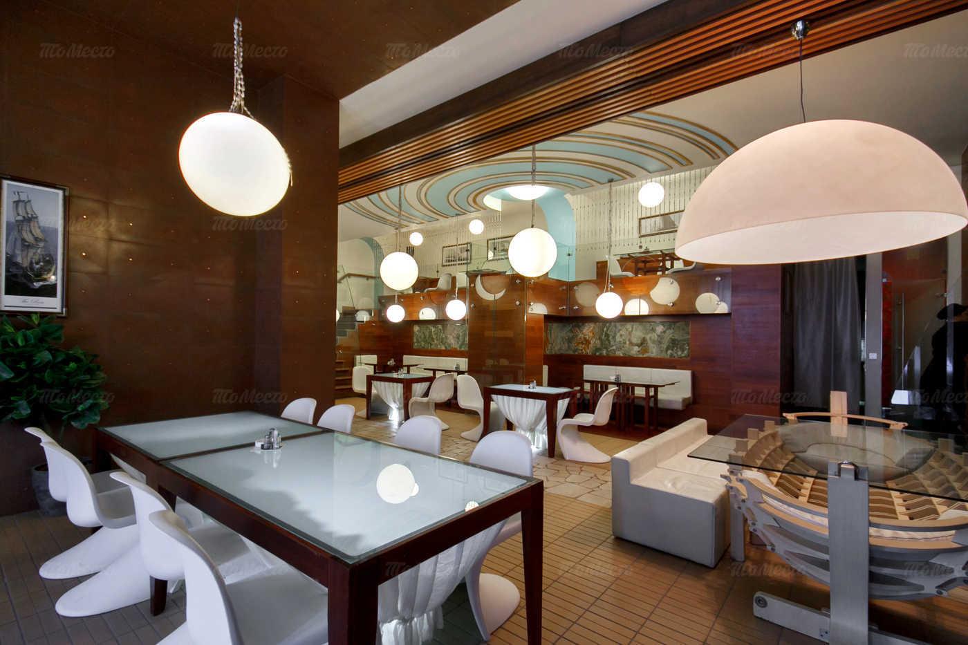 Ресторан Эмираты на проспекте Стачек фото 17