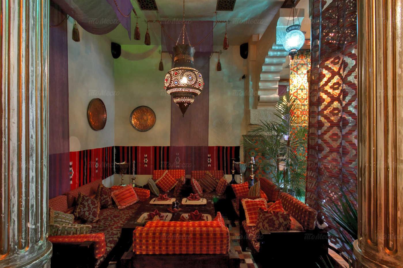 Ресторан Эмираты на проспекте Стачек фото 19