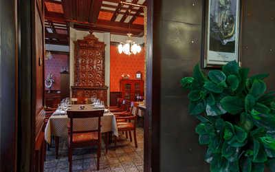 Банкетный зал ресторана Эмираты (быв. Арияф) на проспекте Стачек