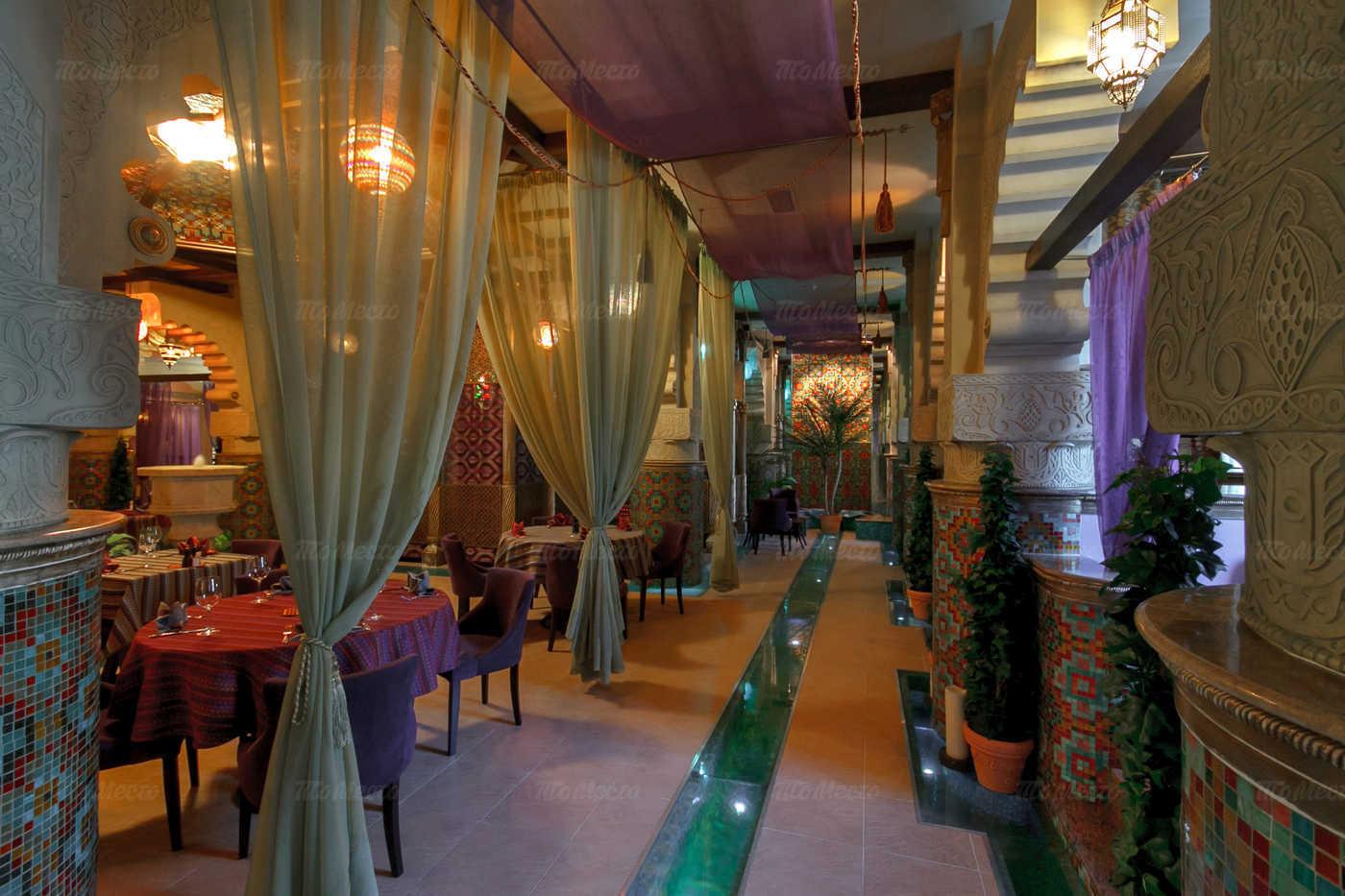 Ресторан Эмираты на проспекте Стачек фото 24