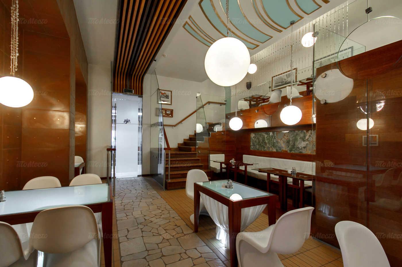 Ресторан Эмираты на проспекте Стачек фото 10