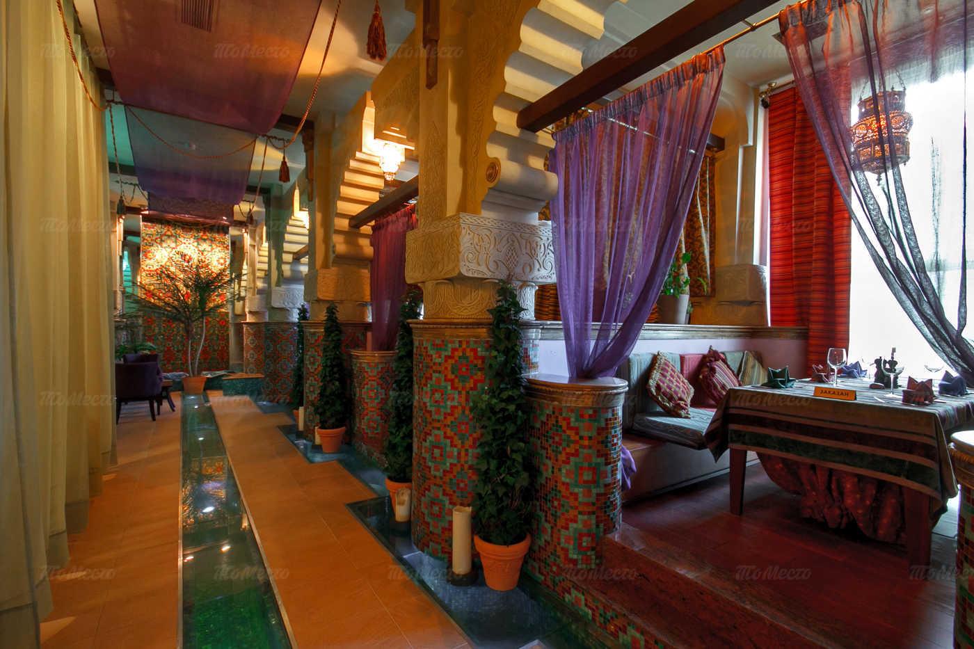 Ресторан Эмираты на проспекте Стачек фото 35