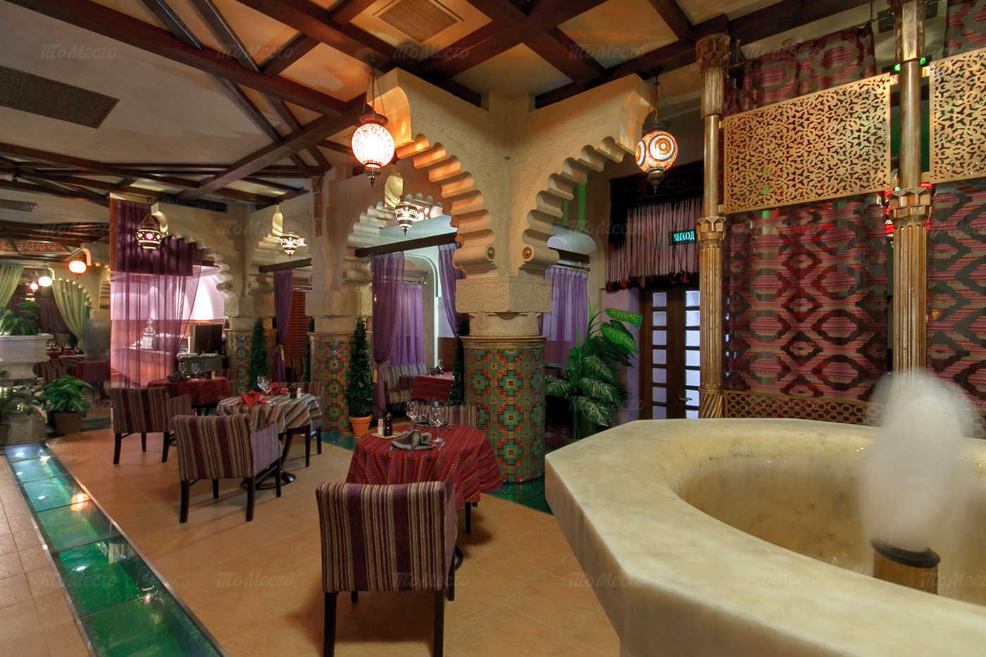Ресторан Эмираты на проспекте Стачек фото 18