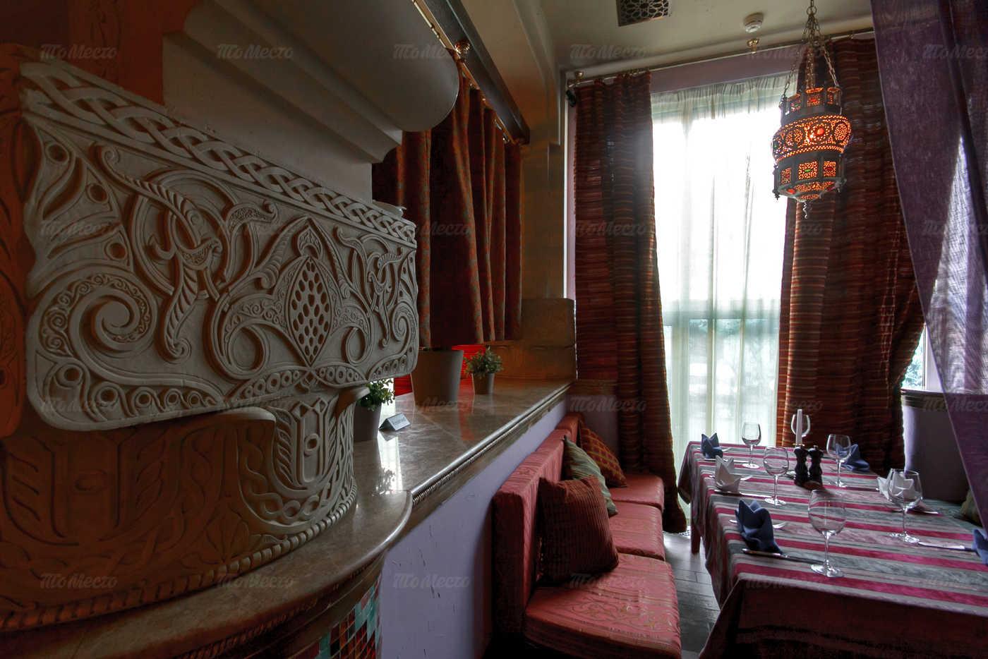 Ресторан Эмираты на проспекте Стачек фото 23