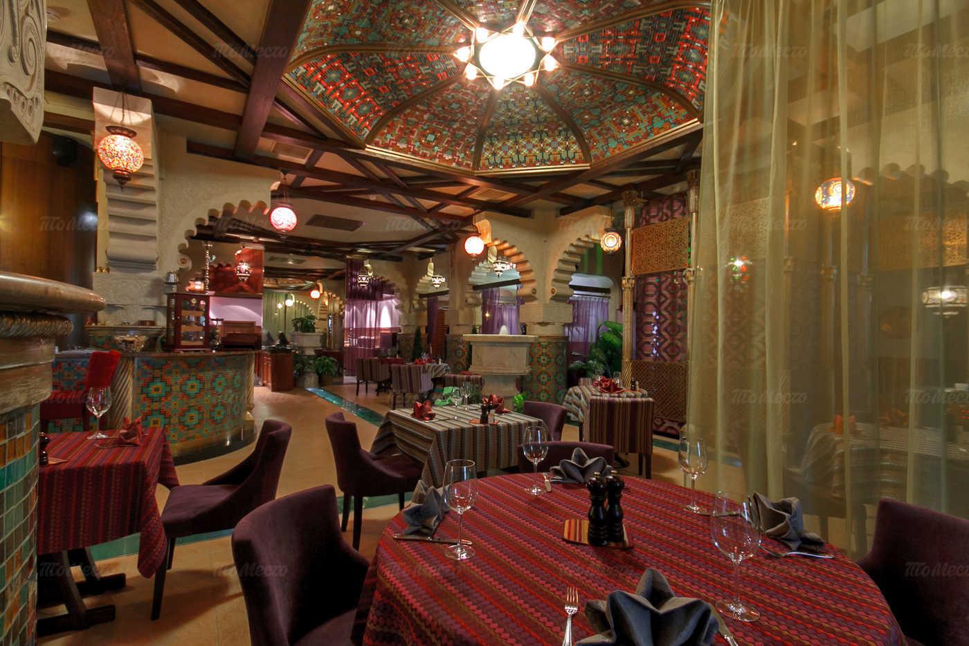 Ресторан Эмираты на проспекте Стачек фото 36