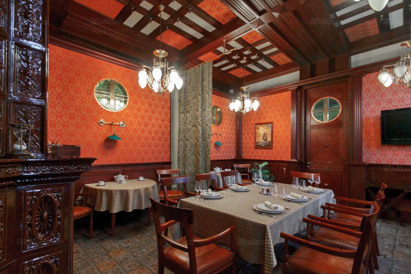 Ресторан Эмираты на проспекте Стачек фото 6