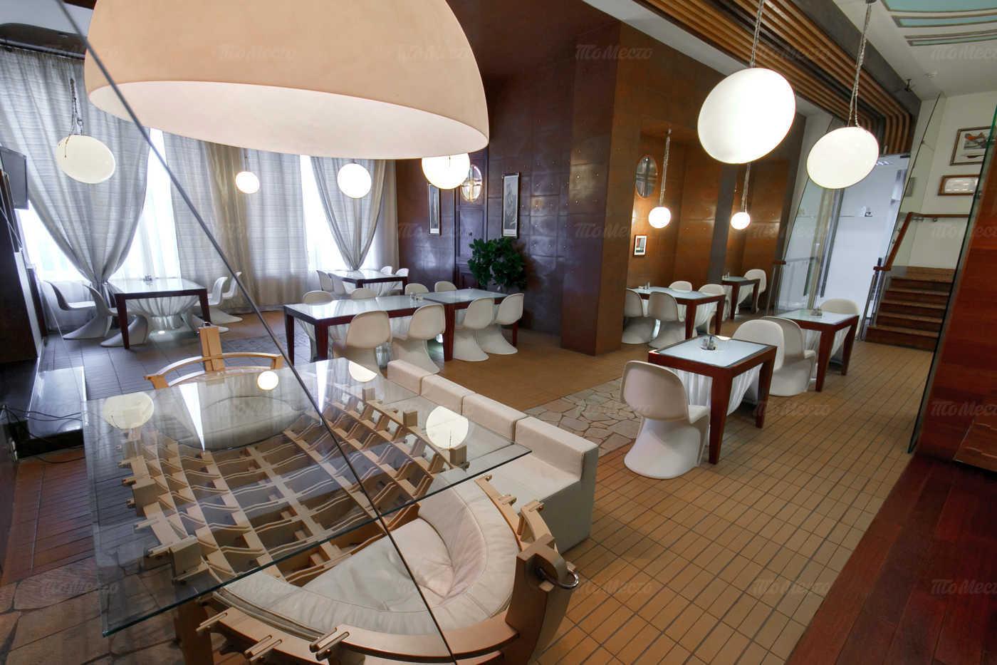 Ресторан Эмираты на проспекте Стачек фото 12