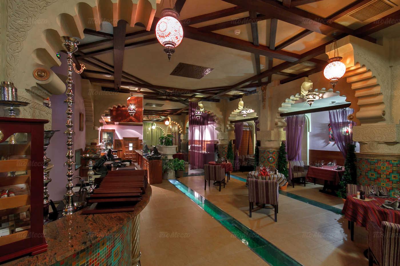 Ресторан Эмираты на проспекте Стачек фото 38