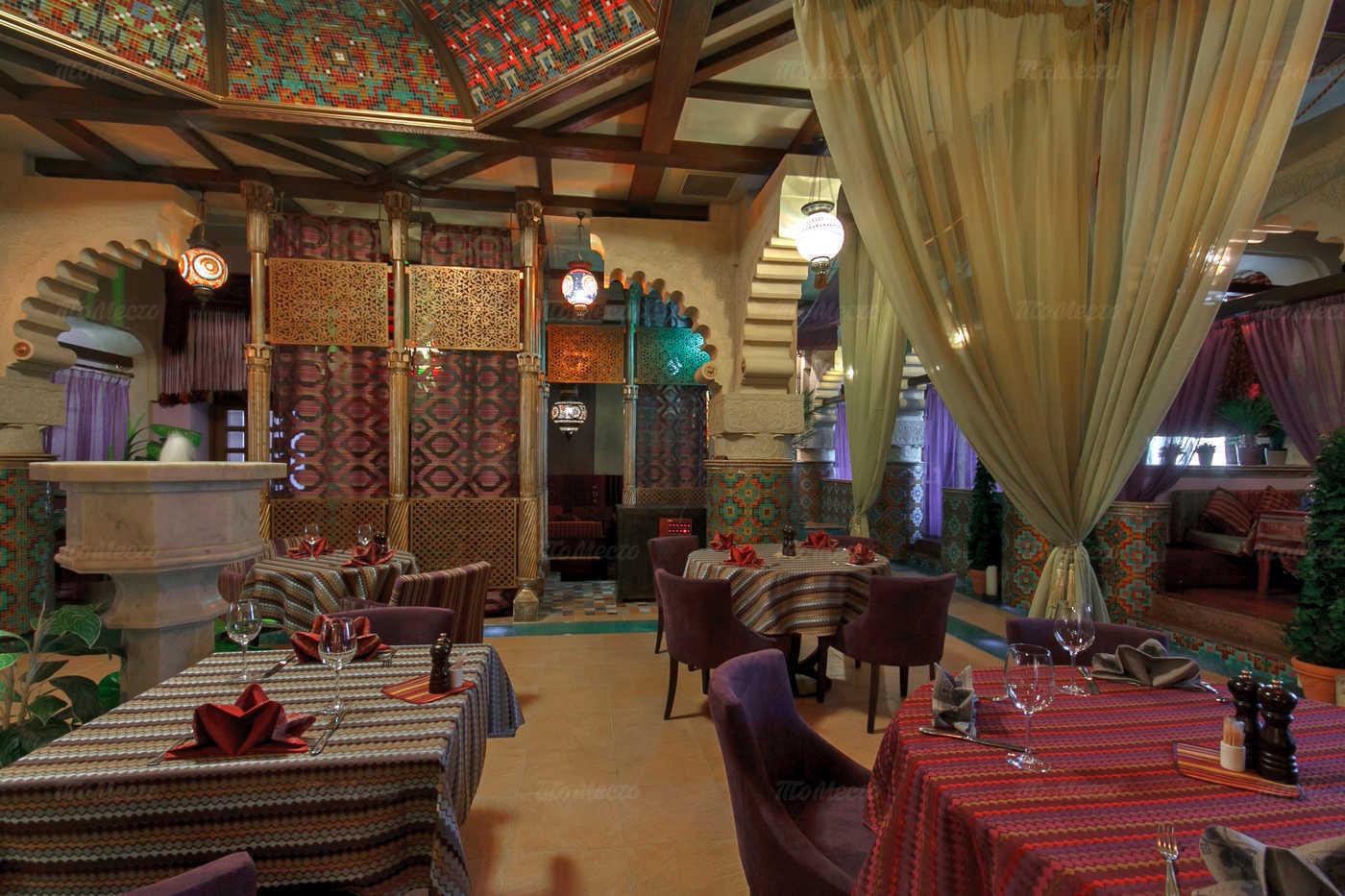 Ресторан Эмираты на проспекте Стачек фото 27