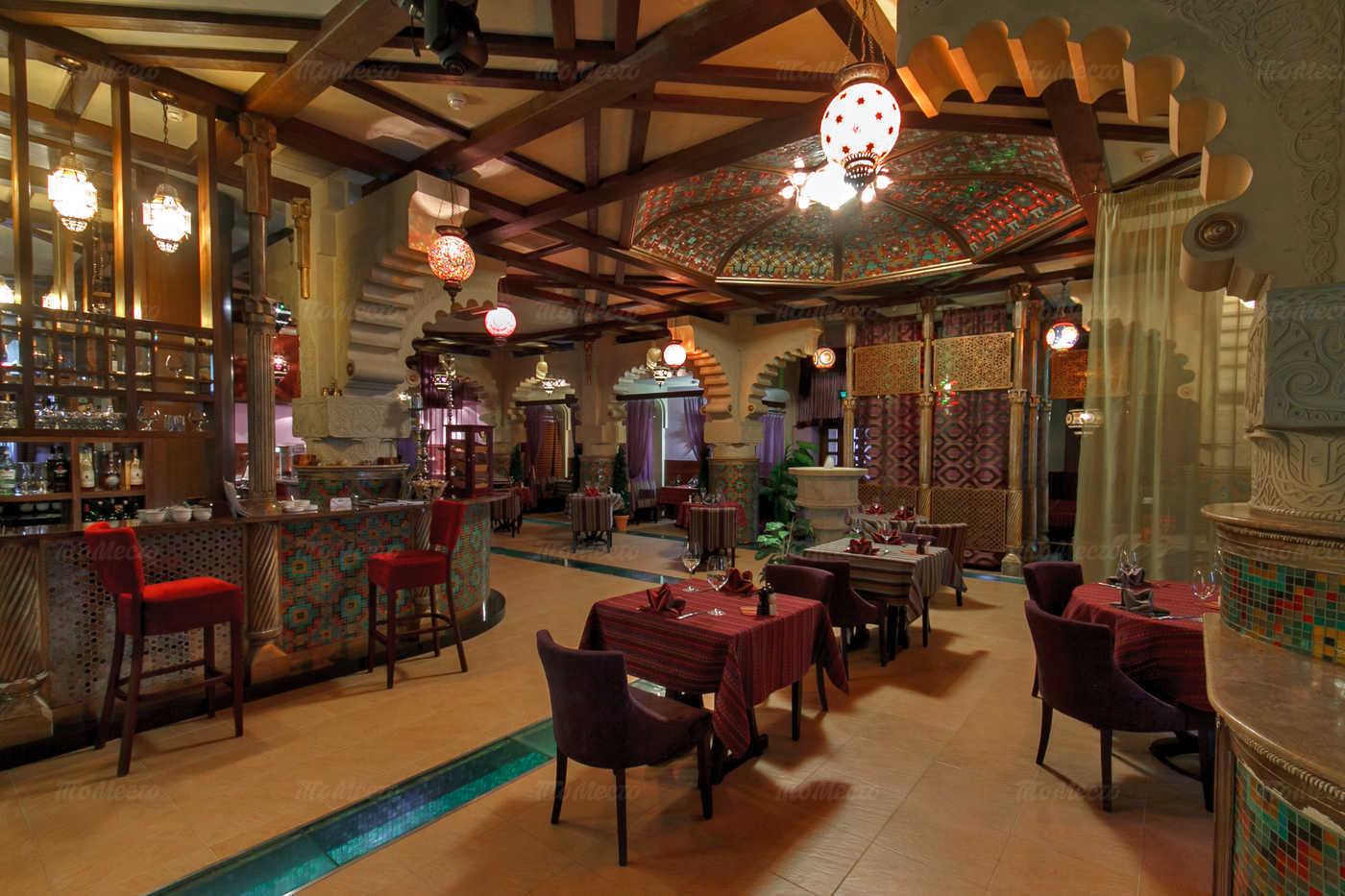 Ресторан Эмираты на проспекте Стачек фото 39