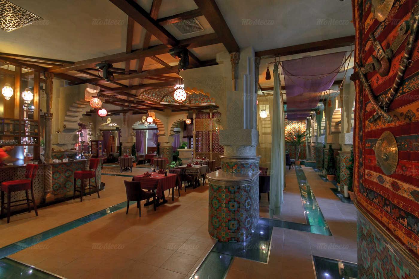 Ресторан Эмираты на проспекте Стачек фото 31