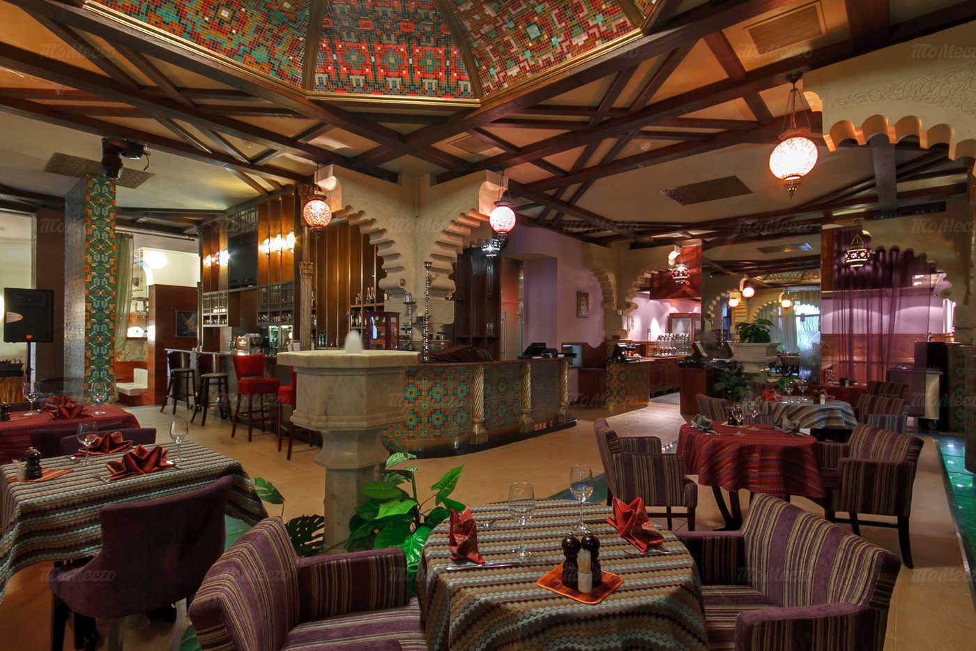 Ресторан Эмираты на проспекте Стачек фото 41