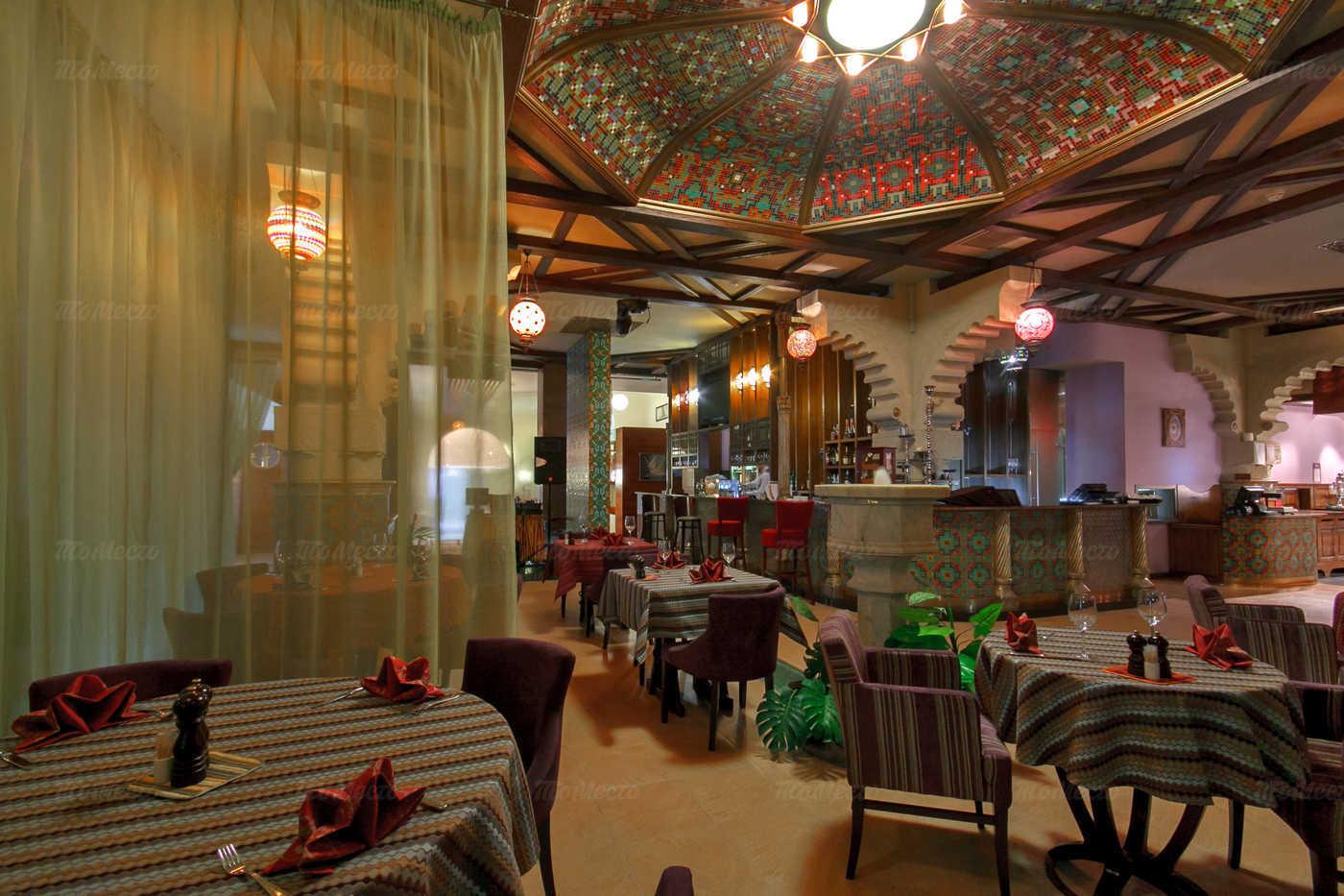Ресторан Эмираты на проспекте Стачек фото 32