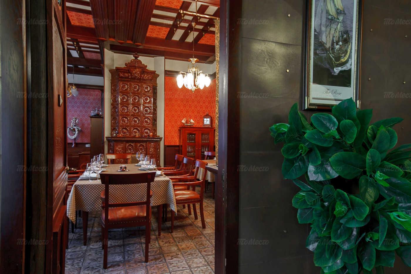 Ресторан Эмираты на проспекте Стачек фото 2