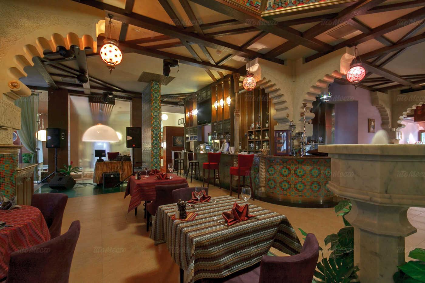 Ресторан Эмираты на проспекте Стачек фото 30