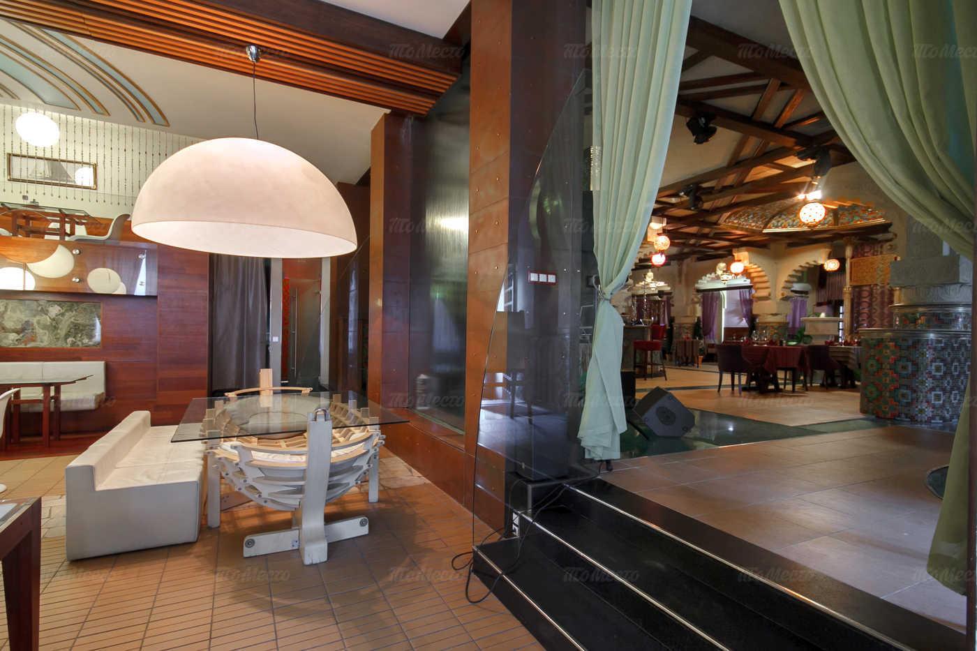 Ресторан Эмираты на проспекте Стачек фото 13