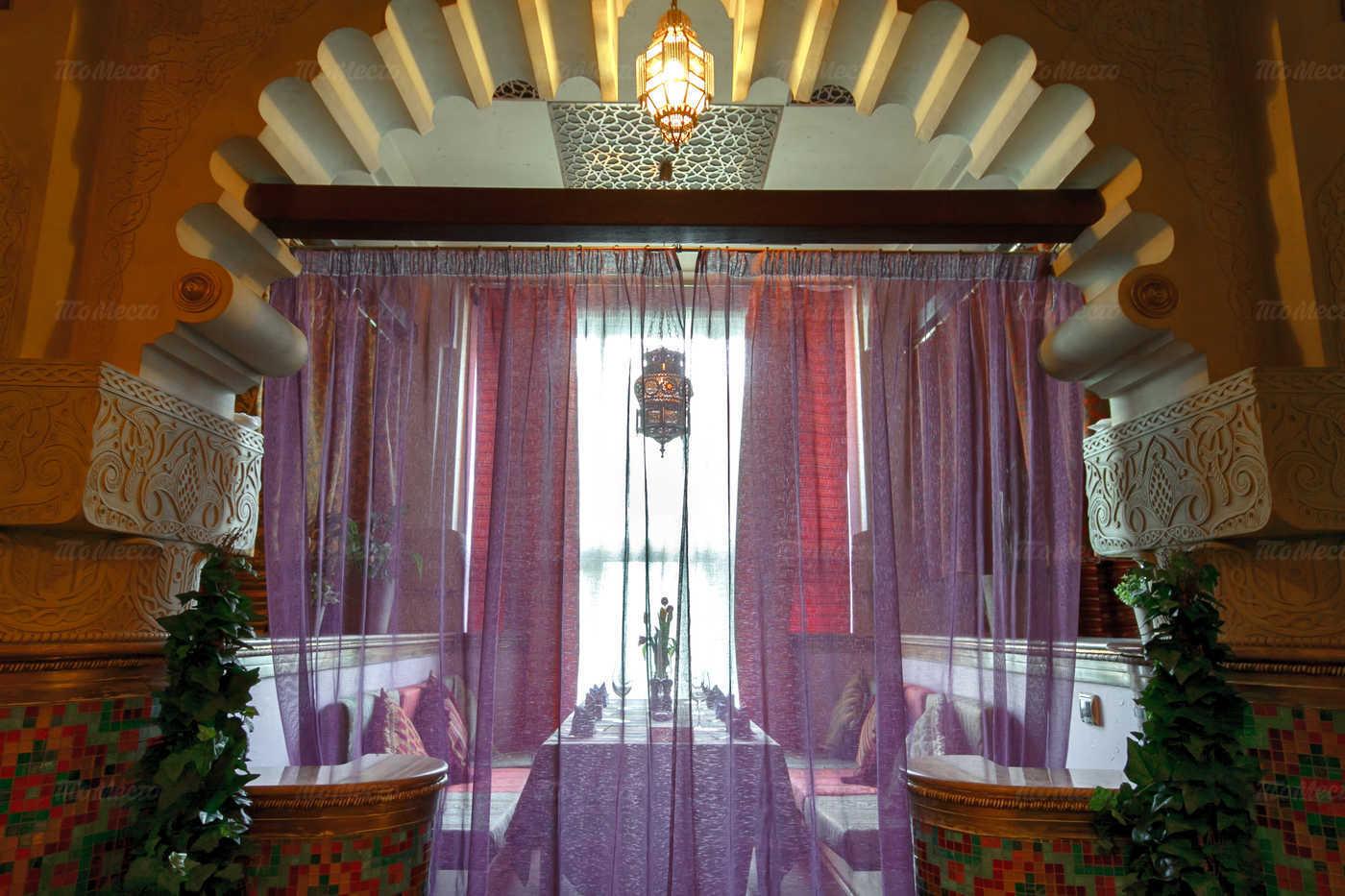 Ресторан Эмираты на проспекте Стачек