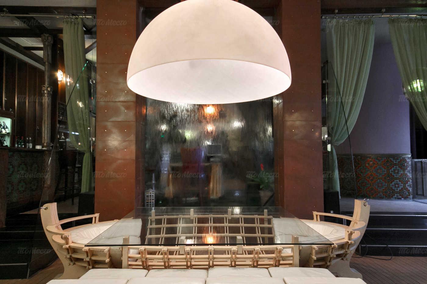 Ресторан Эмираты на проспекте Стачек фото 15