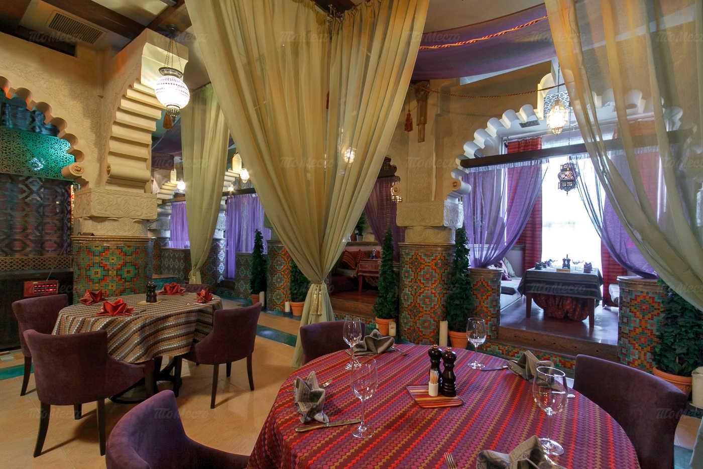 Ресторан Эмираты на проспекте Стачек фото 26