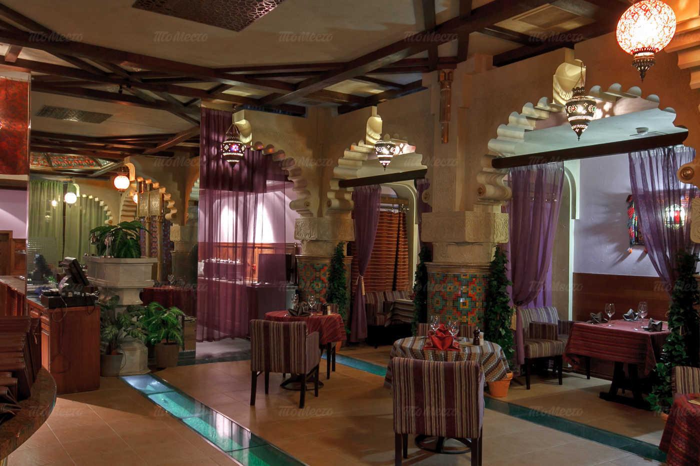 Ресторан Эмираты на проспекте Стачек фото 37