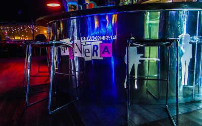 Банкетный зал караоке клуба Фанера (Фanera) на проспекте Испытателей
