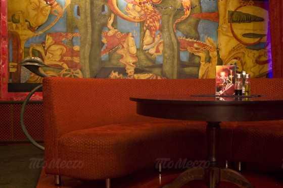 Кафе, ночной клуб Дали кафе (Dali Cafe) в Спасском переулке фото 4
