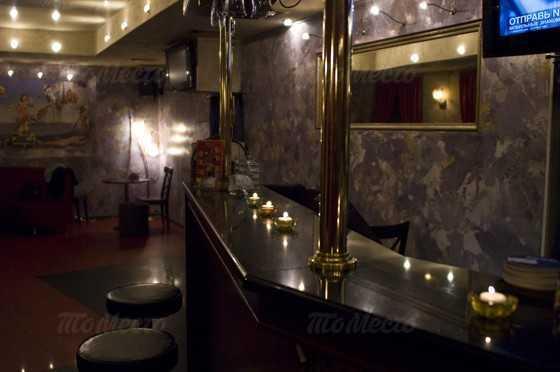 Кафе, ночной клуб Дали кафе (Dali Cafe) в Спасском переулке фото 5