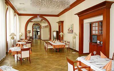 Банкетный зал ресторана Ассамблея на Лиговском проспекте фото 2