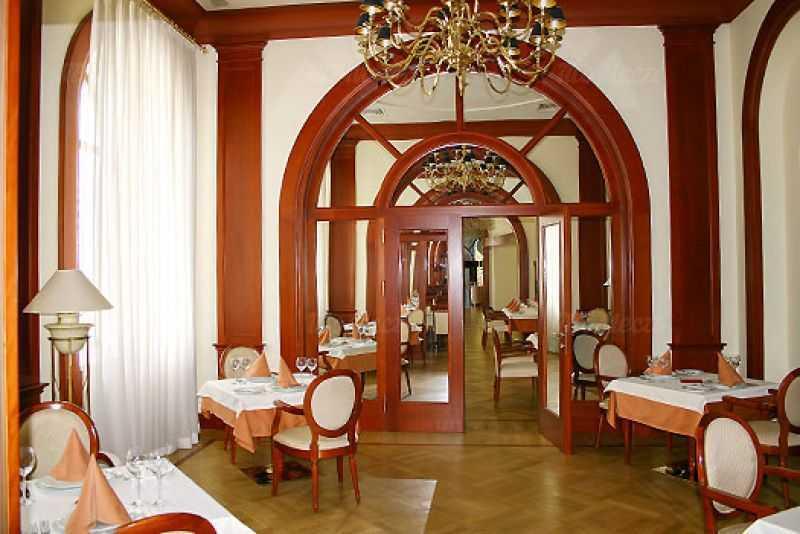Ресторан Ассамблея на Лиговском проспекте фото 6