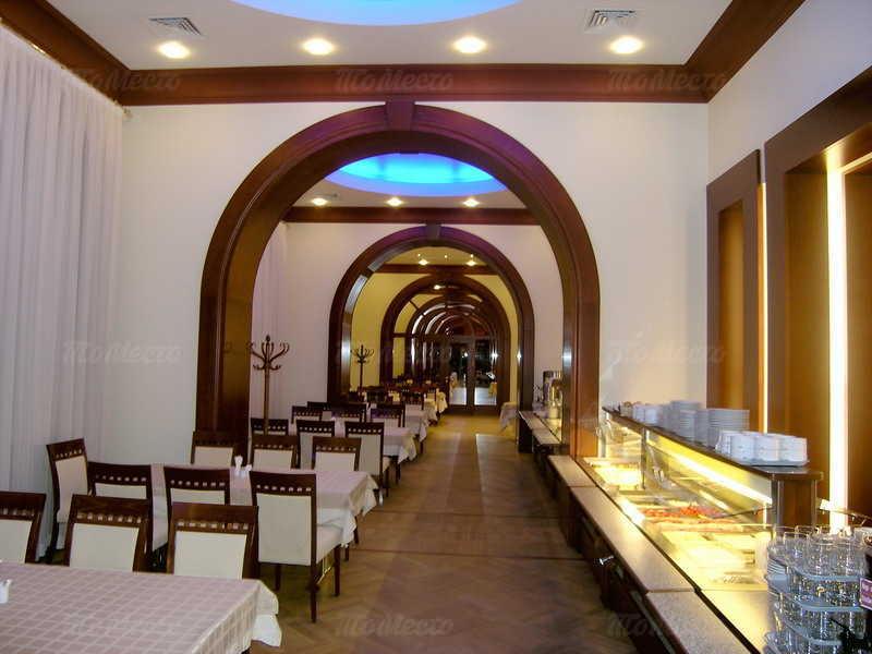 Ресторан Ассамблея на Лиговском проспекте фото 5