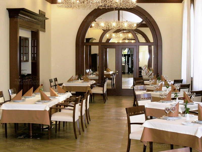 Ресторан Ассамблея на Лиговском проспекте фото 4