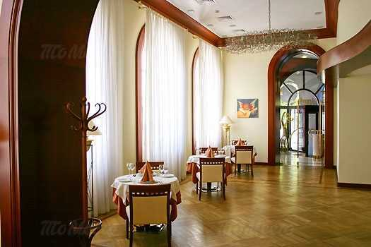 Ресторан Ассамблея на Лиговском проспекте фото 3