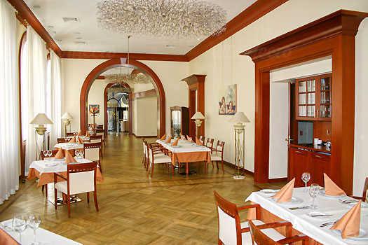 Ресторан Ассамблея на Лиговском проспекте фото 2