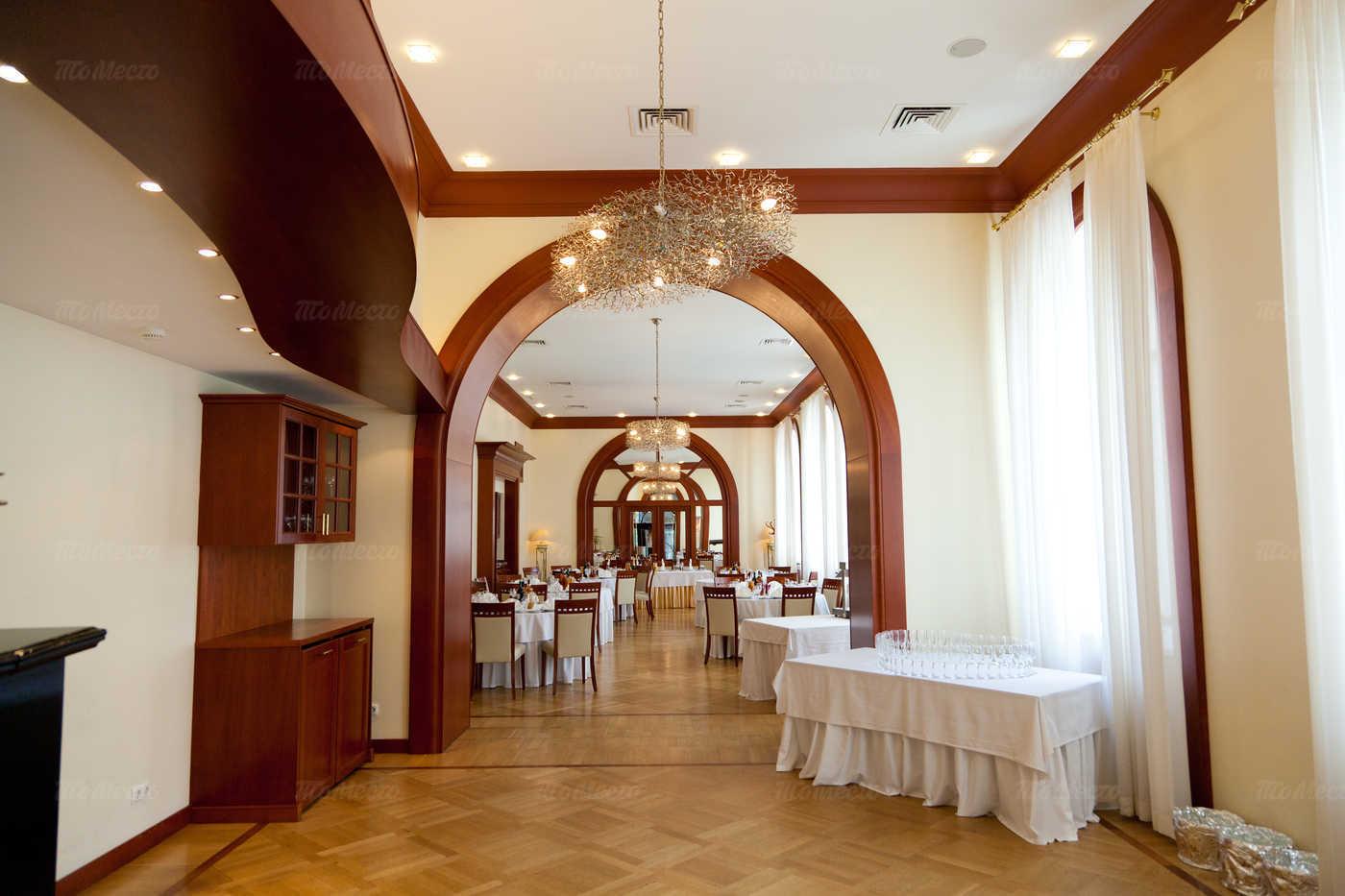 Ресторан Ассамблея на Лиговском проспекте фото 7