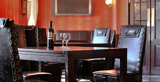Ресторан Астерия (Asteria) на набережной реки Фонтанки фото 2