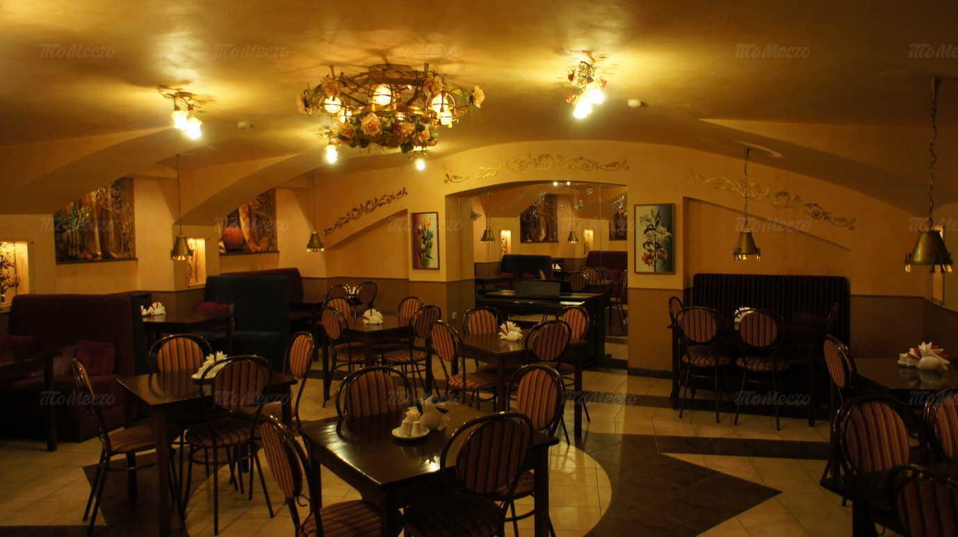 Кафе, ресторан Багатель (Bagatelle) на Большой Конюшенной улице фото 4
