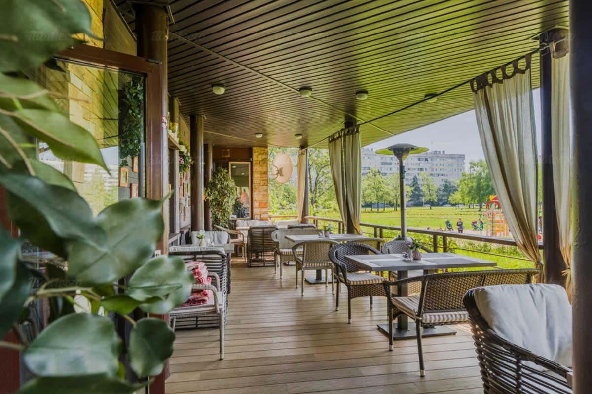 Ресторан Баден-Баден (Baden Baden) на проспекте Просвещения фото 25
