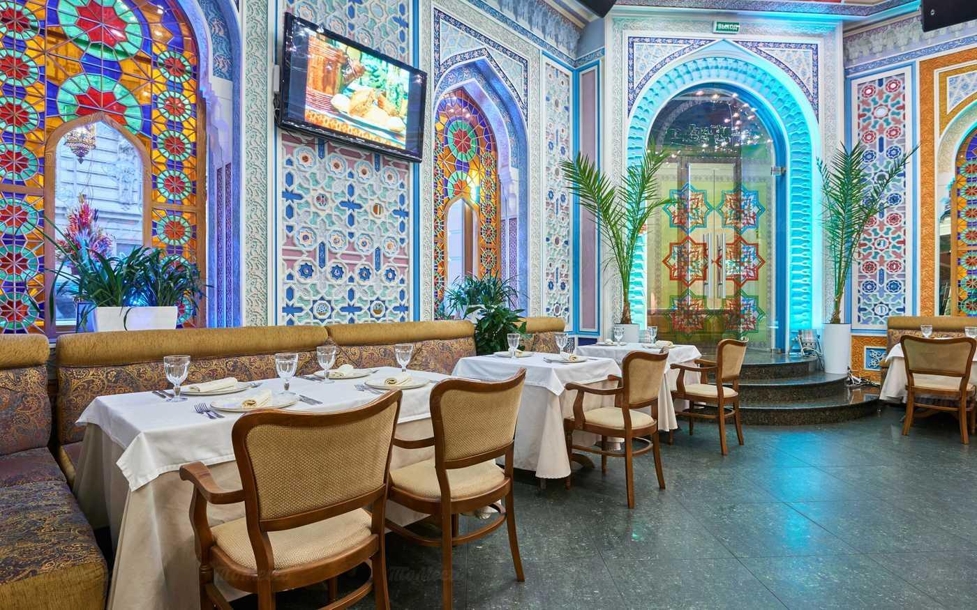 Ресторан Баку на Садовой улице фото 9