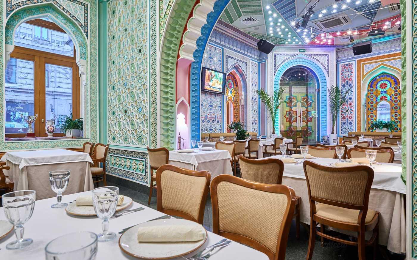Ресторан Баку на Садовой улице фото 10