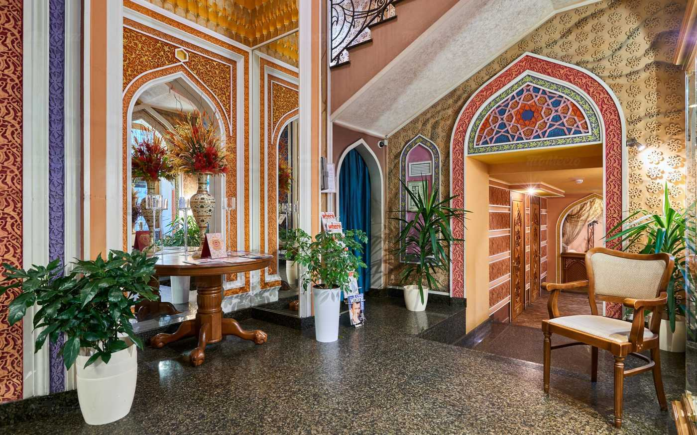 Ресторан Баку на Садовой улице фото 12