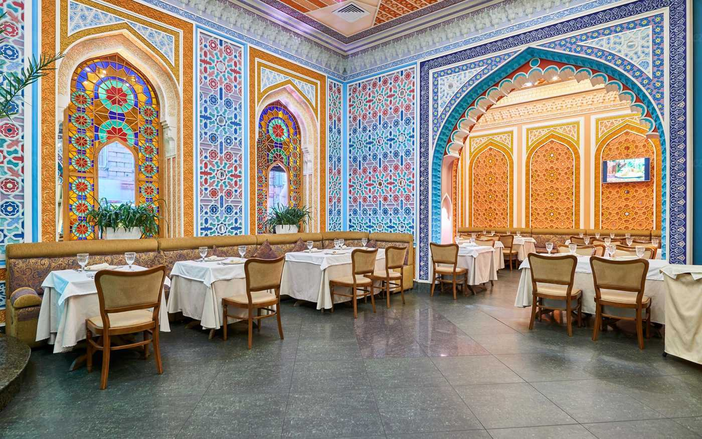 Ресторан Баку на Садовой улице фото 4