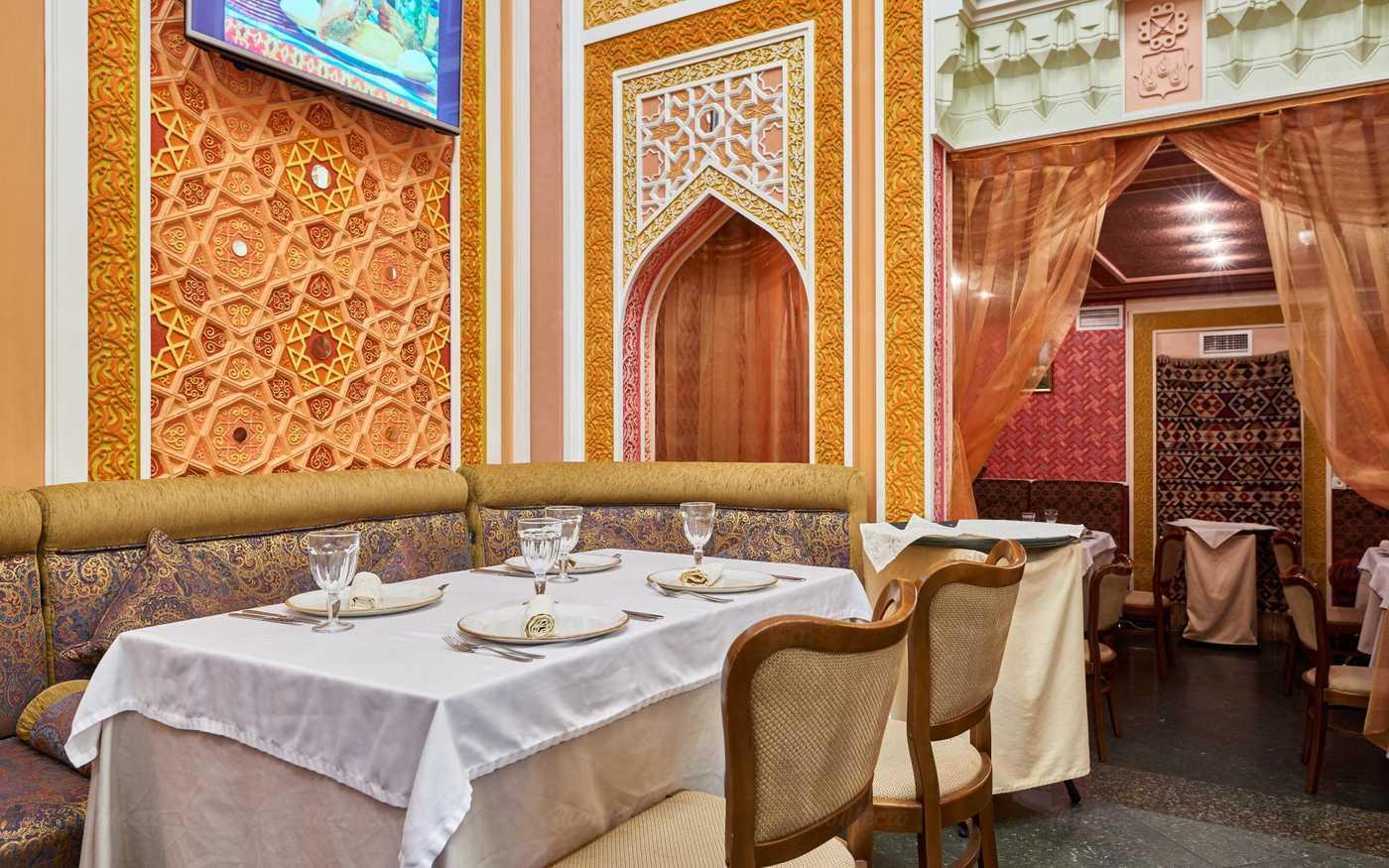 Ресторан Баку на Садовой улице фото 3