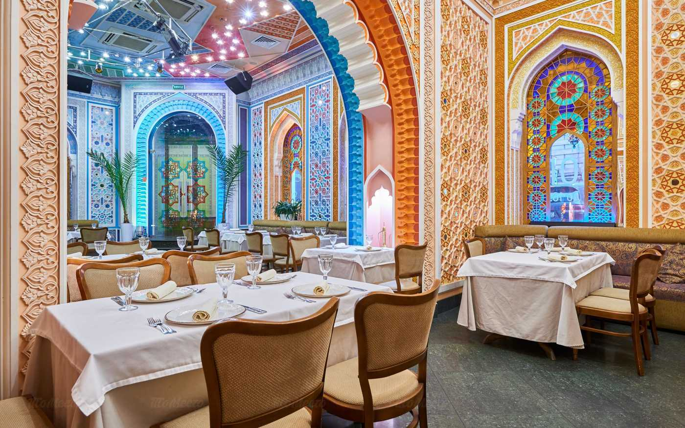 Ресторан Баку на Садовой улице фото 5
