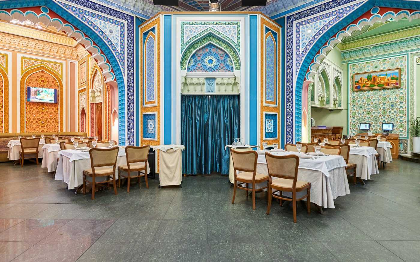 Ресторан Баку на Садовой улице фото 14